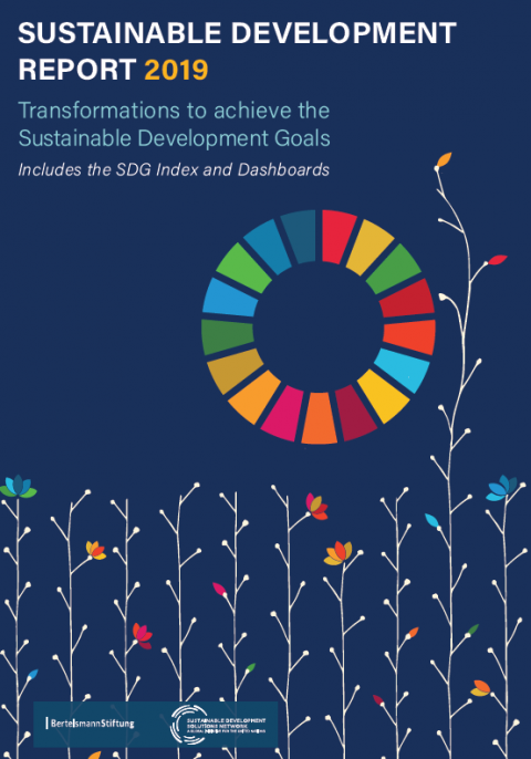 © Bertelsmann Stiftung and Sustainable Development Solutions Network