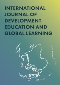 ⓒInternational Journal of Development Education and Global Learning