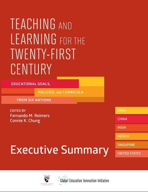 © Global Education Innovation Initiative, Fernando M. Reimers, Connie K. Chung
