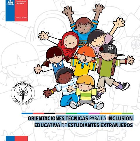 © Ministerio de Educación Chile 2017