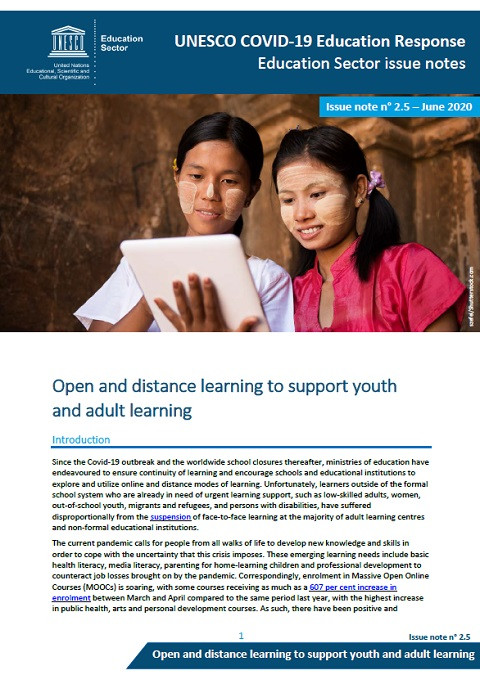 © UNESCO Institute for Lifelong Learning (UIL) 2020