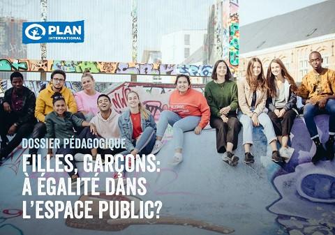 © Plan International Belgique 2019