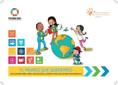 © Movimiento Mundial por la Infancia en Latinoamérica y el Caribe (MMI-LAC) 2015