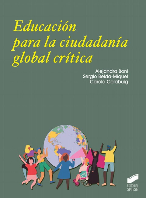 © Alejandra Boni, Sergio Belda-Miquel, Carola Calabuig-Tormo, Editorial Síntesis 2020