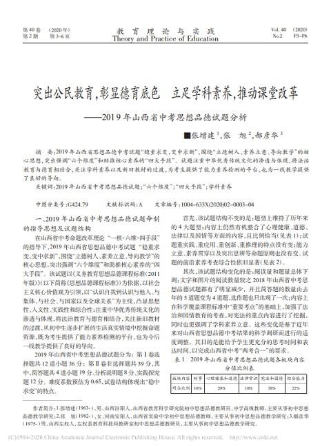 © 张增建, 张旭, 郝彦华 2020