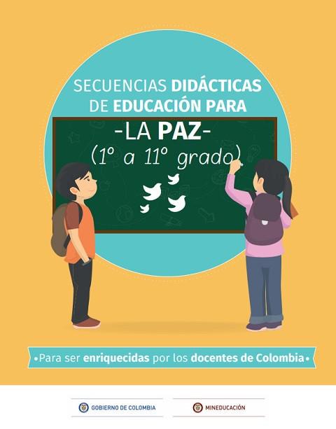 © Ministerio de Educación de Colombia 2016