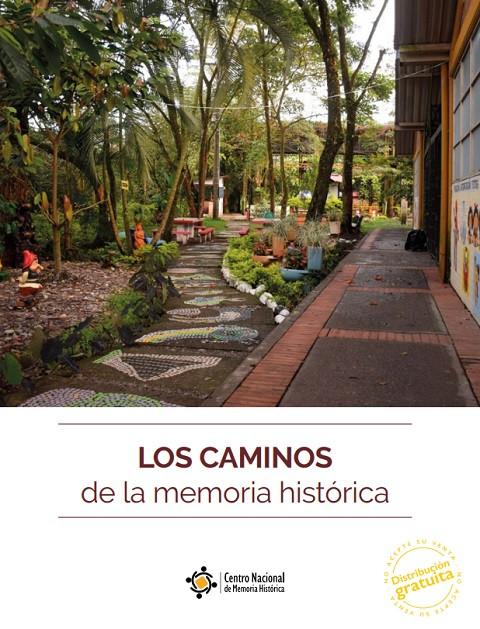 © Centro Nacional de Memoria Histórica 2018