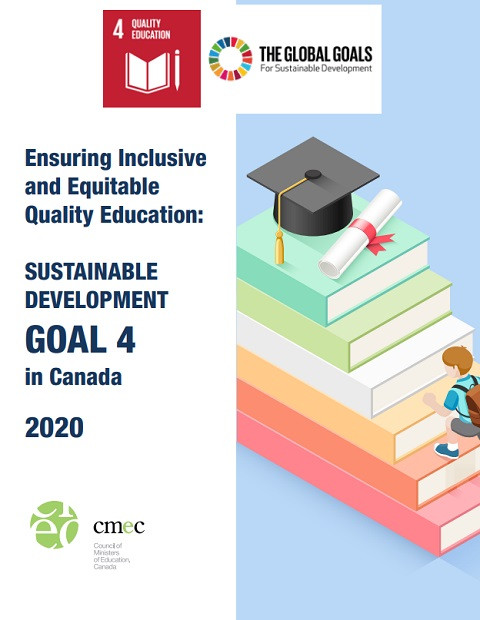 © Council of Ministers of Education, Canada (CMEC) 2020