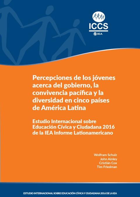 © International Association for the Evaluation of Educational Achievement (IEA) 2018