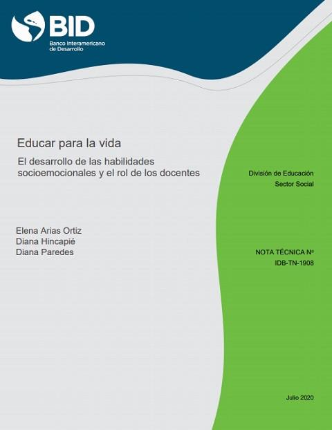 © Banco Interamericano de Desarrollo (BID) 2020