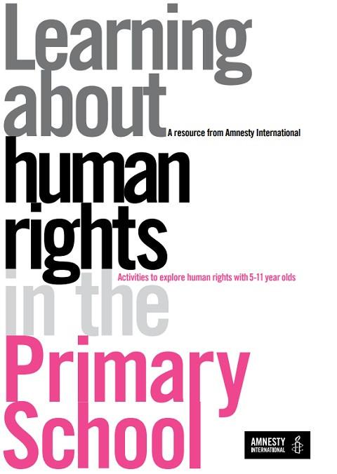 © Amnesty International UK