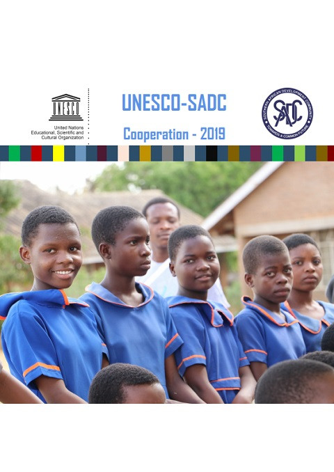 © UNESCO Regional Office for Southern Africa (ROSA) 2020