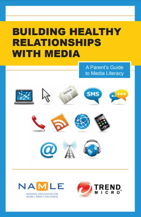 © National Association for Media Literacy Education (NAMLE)