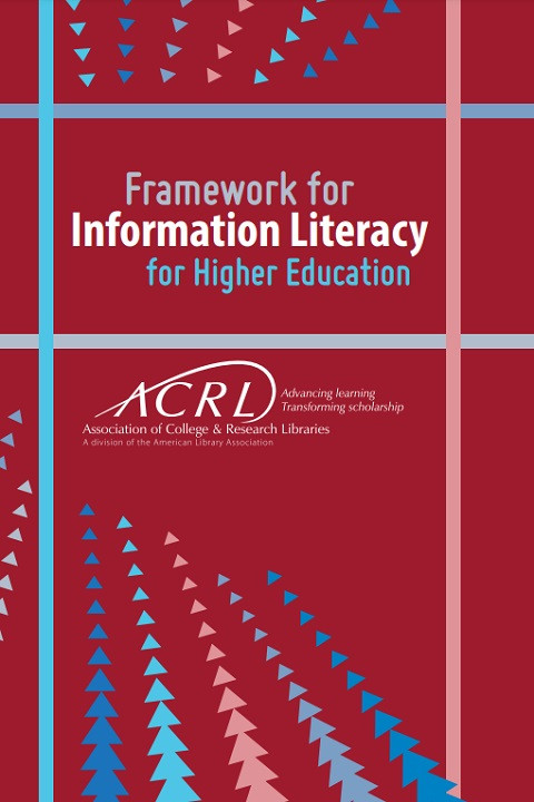 © Association of College & Research Libraries (ACRL) 2015
