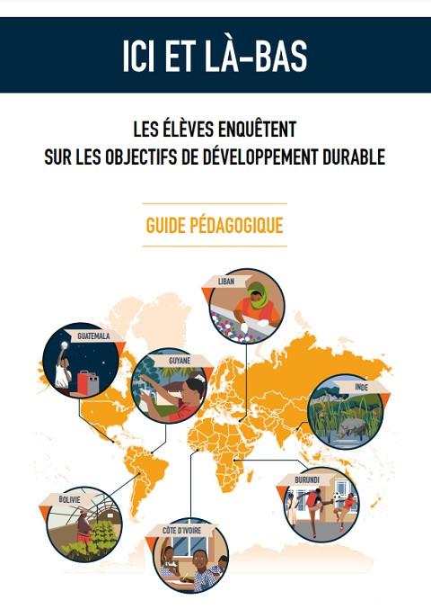© Eco-Ecole, Agence française de développement (AFD) 2019