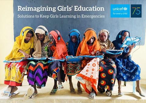 © United Nations Children's Fund (UNICEF)