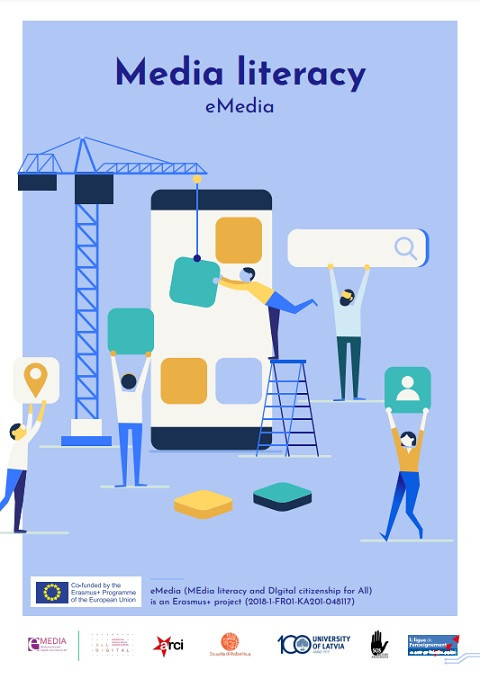 © e-Media project Consortium 2021