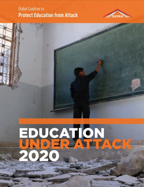 © Global Coalition to Protect Education from Attack (GCPEA) 2020