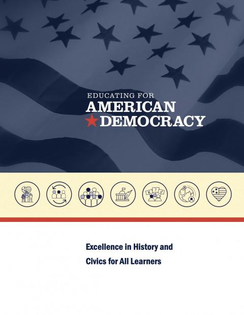 © Educating For American Democracy (EAD) 2021