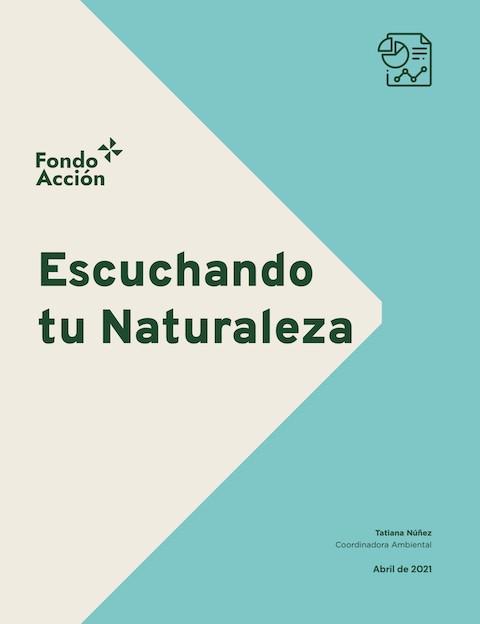 © Fondo Acción 2021