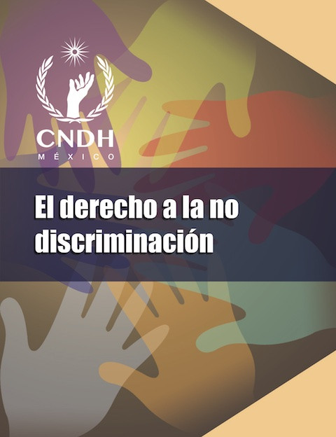 © Comisión Nacional de los Derechos Humanos 2018