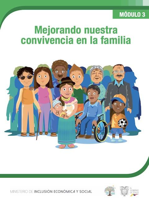 © Ministerio de Inclusión Económica y Social de Ecuador, 2018
