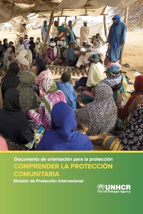 © Alto Comisionado de Naciones Unidas para los Refugiados (ACNUR), 2013