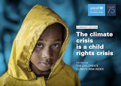 © United Nations Children's Fund (UNICEF) 2021