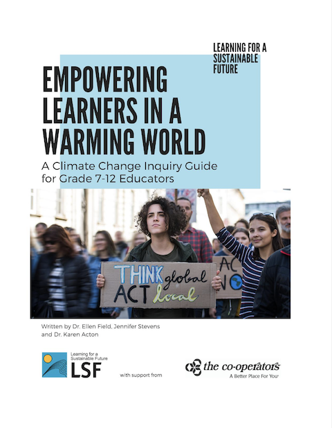© Learning for a Sustainable Future 2020