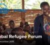 © Global Refugee Forum