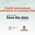 ©  fourth International Conference on Learning Cities