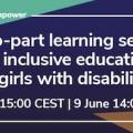 © UN Girls' Education Initiative (UNGEI)