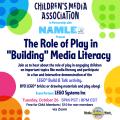 © Children's Media Association