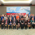 Participants of PVE-E © UNESCO