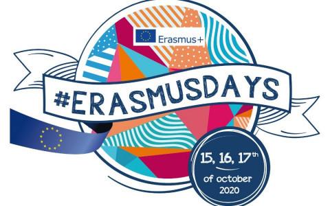 © Erasmus +