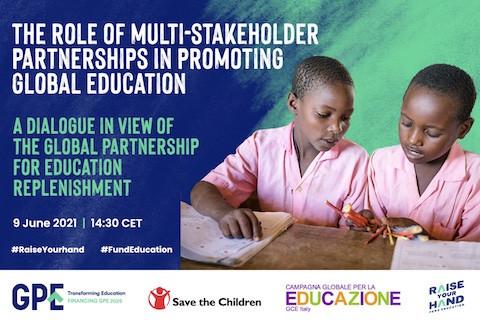 © Global Partnership for Education 2021