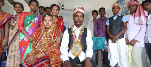 © UNICEF/Kiran Panday